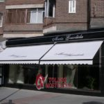toldos extensibles madrid
