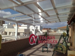 techos moviles mostoles