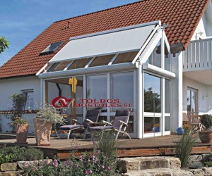 veranda madrid