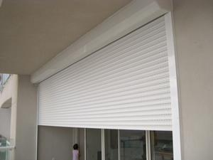 persianas aluminio madrid