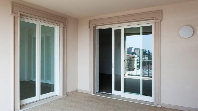 Ventanas de aluminio madrid majadahonda y m stoles for Puertas para terrazas