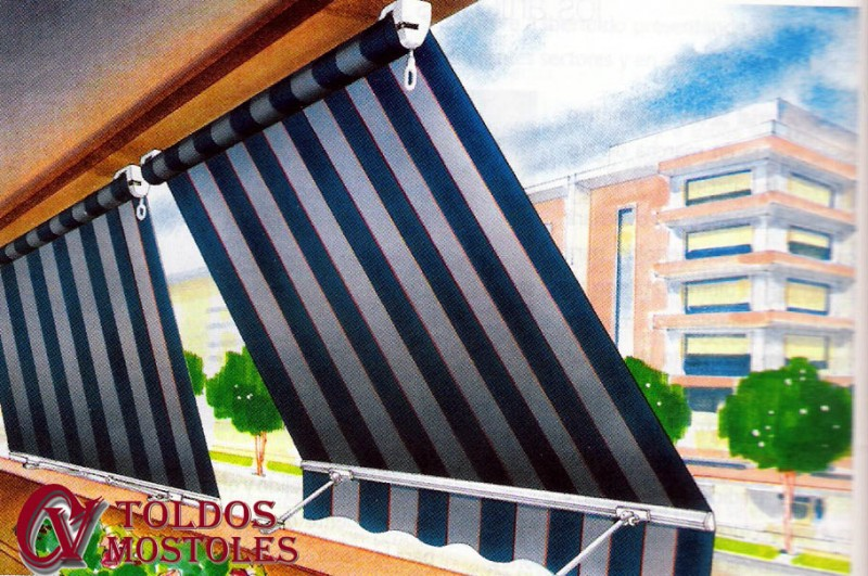 toldo stor madrid