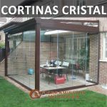 cortinas de cristal madrid