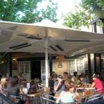 infrarrojos terrazas bares madrid