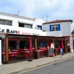 toldos pérgolas restaurantes