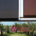 toldo cable madrid
