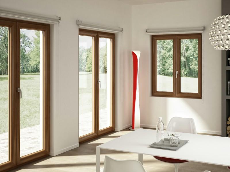ventanas pvc aislantes