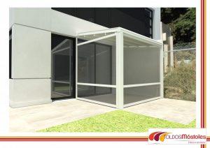 PROY1 1 300x212 - PROYECTOS EN 3D DE TOLDOS MÓSTOLES